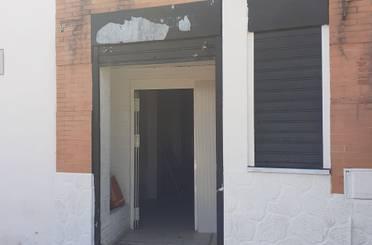 Local de alquiler en Calle Hernán Cortés, Centro