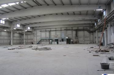 Fabrikhallen zum verkauf in Parcela I 17, Botorrita