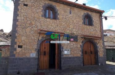 Nave industrial en venta en Barranco Santo, Ricla