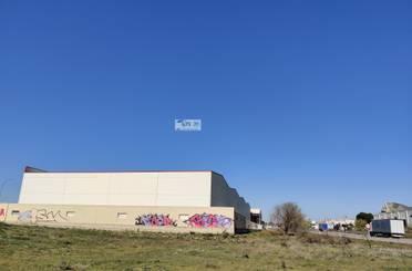 Nave industrial en venta en Parcela 16 B Y17, Alfajarín