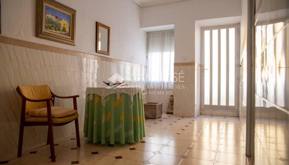 Foto 1 de Casa o chalet de alquiler con opción a compra en Novelda, Alicante