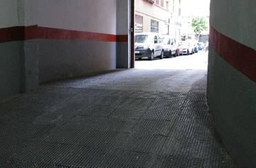 Garaje de alquiler en  Murcia Capital