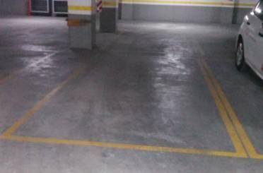 Garaje de alquiler en Murcia ciudad