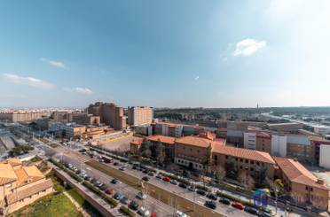 Piso en venta en Paseo Isabel la Católica,  Zaragoza Capital