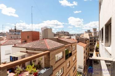 Oficina de alquiler en Calle Coso,  Zaragoza Capital