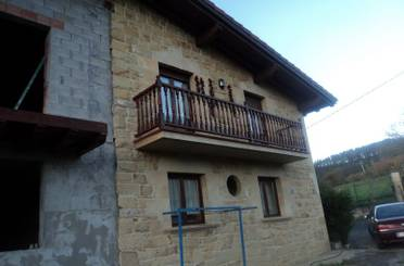 Casa o chalet en venta en Iturrioz ,20, Iurreta