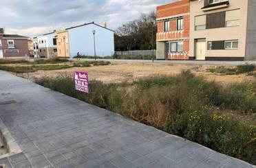 Urbanizable en venta en Parque de la Bombilla