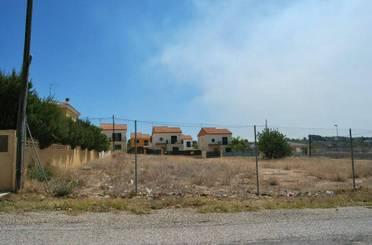 Terreno en venta en Urbanizaciones
