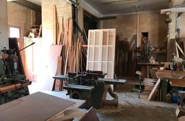 Fabrikhallen zum verkauf in Llucmajor