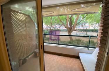 Piso de alquiler en Pintor Ribalta,  Barcelona Capital