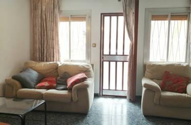 Casa o chalet de alquiler en Centre - Sant Josep - Sanfeliu
