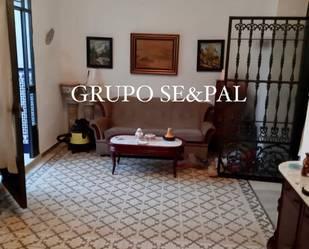 Casa o chalet de alquiler en Calle Marín Feria, Sanlúcar la Mayor