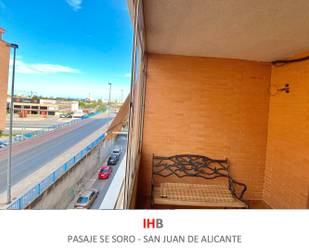 Piso en venta en Pasaje de Soro, Sant Joan d'Alacant