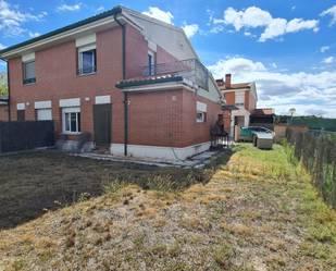 Casa adosada en venta en Mojados