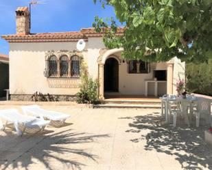 Casa adosada de alquiler vacacional en Mallorca , 48, Mont-roig del Camp