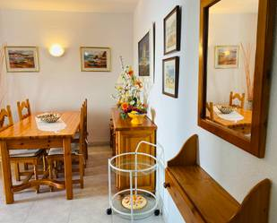 Apartamento de alquiler vacacional en Costa Iberia, 38, Mont-roig del Camp
