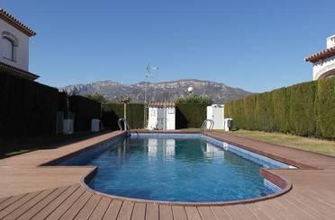 Casa adosada de alquiler vacacional en Magraners, Mont-roig del Camp