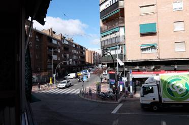 Apartamento de alquiler en Centro Urbano