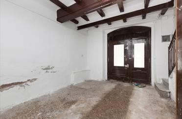 Casa adosada en venta en S Sebastia, Casc Antic