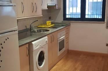 Apartamento en venta en Calle Luis Sala Balust, 26, Salamanca Capital