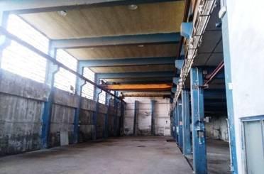 Nave industrial en venta en Pando Etorbide, 1, Repelega