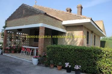 Casa o chalet en venta en Pelabravo