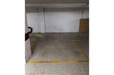 Garaje de alquiler en Elda