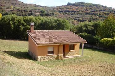 Casa o chalet en venta en Calle Belástegui, Estella / Lizarra