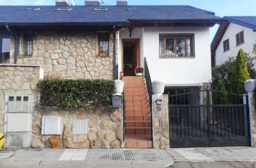 Casa o chalet en venta en Calle Carmen Martín Gaite, El Boalo - Cerceda – Mataelpino