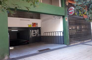 Garage zum verkauf in Calle Maestro Tomás Bretón,  Zaragoza Capital