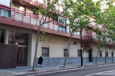 Piso de alquiler en Calle Pedro Cerbuna, 39, Universidad
