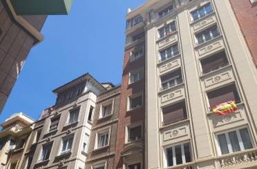Ático de alquiler en Calle Eduardo Dato, 4,  Zaragoza Capital