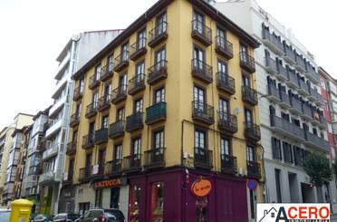 Piso de alquiler en Atalaya, Santander