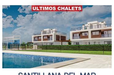 Casa o chalet en venta en Barrio Castio, Santillana del Mar