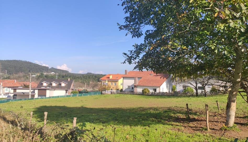 Foto 1 de Terreno en venta en Cerezo - Aspla - Torres, Cantabria