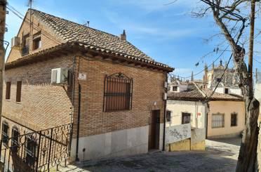 Piso de alquiler en  Toledo Capital