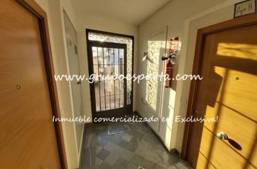 Apartamento de alquiler en Espartinas
