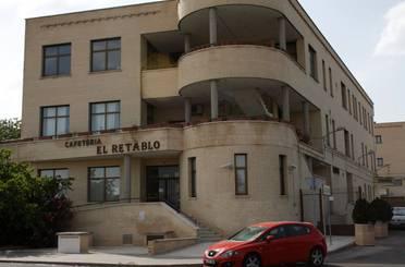 Edificio de alquiler en Industrias, 12, Parque Ondarreta - Urtinsa