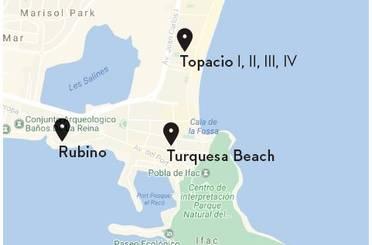 Garaje en venta en Zona Levante - Playa Fossa