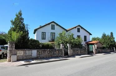 Casa o chalet en venta en Hermanos Torre Oruña, Camargo