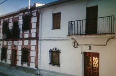 Dúplex de alquiler en Calle Oriente, Brunete