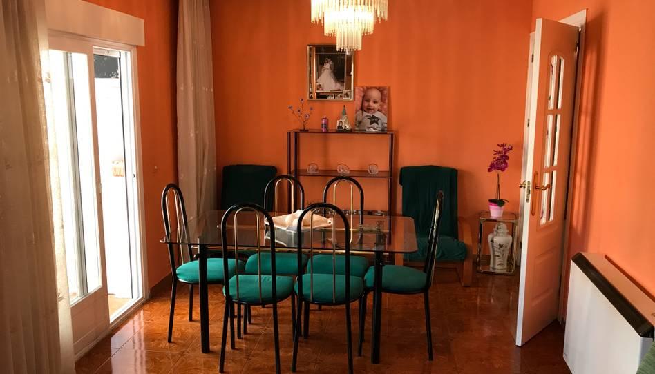Foto 1 de Piso en venta en Calle Cádiz, Centro, Madrid