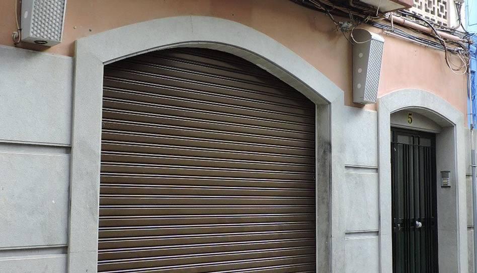 Foto 1 de Local en venta en Ibi, Alicante