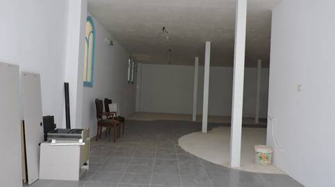 Foto 2 de Local en venta en Ibi, Alicante