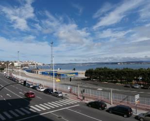 Piso de alquiler vacacional en Castilla - Hermida