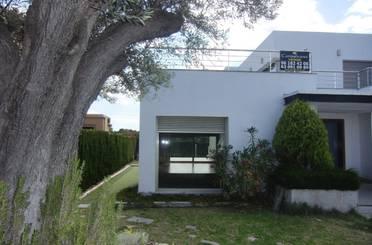 Haus oder Chalet zum verkauf in Nueva Santa Barbara - Cruz de Gracia