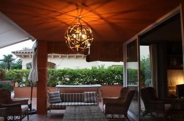 Casa adosada de alquiler en El Casalot