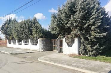 Casa o chalet en venta en Avenida San Miguel, Íscar