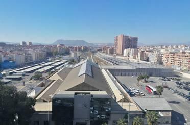 Piso en venta en Avenida de Salamanca, Alicante / Alacant