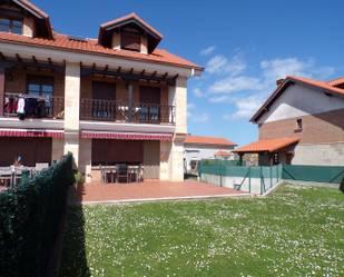 Casa adosada en venta en Barrio la Pelia, Santillana del Mar